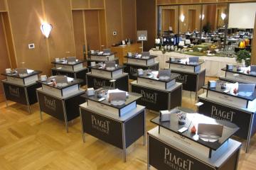 Watch Academy, WA-Watch Academy, Uhrenseminar, Piaget, Uhrwerk, Uhren, Uhrmacherkunst, Haute Horlogerie, Genf, Gevenva, Schweiz