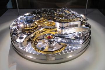 Watch Academy, WA - Watch Academy, Uhrenseminar, Uhrwerk, Uhren, Uhrmacherkunst, Haute Horlogerie, Munichtime, München, Deutschland