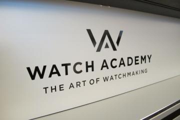 Watch Academy, WA - Watch Academy, Uhrenseminar, Rolex, Patek Phillipe, Zigerli & Iff, Uhrmacherkunst, Haute Horlogerie, Uhrwerk, Uhren, Bern