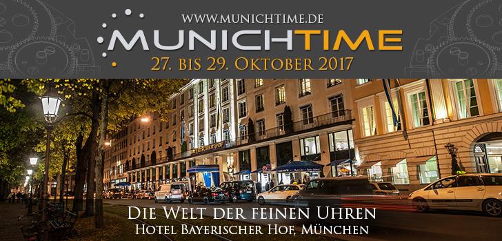 MunichTime